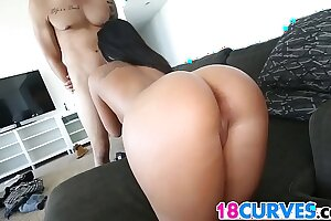 Hot Arse Teen Gianna Nicole Gets Nailed