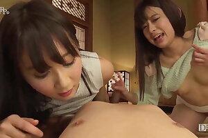 Chie Aoi, Kurumi Chino :: The Undisclosed: Scolding 1 - CARI